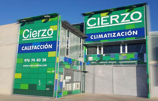aire acondicionado en Zaragoza