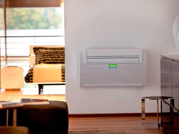 Aire acondicionado sin unidad exterior - Clima portatili senza tubo ...