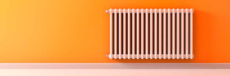 Radiadores Calefacción Calderas